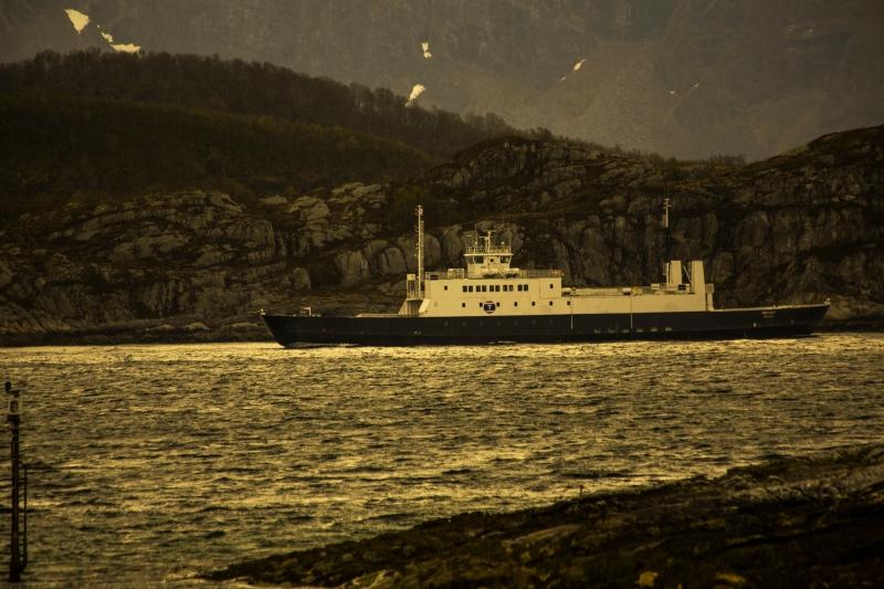 fjordandferry