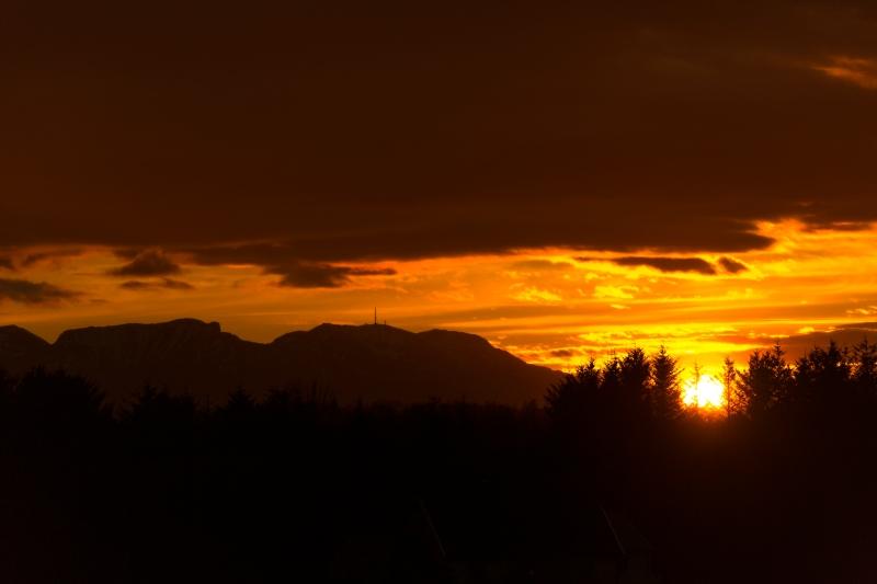 sunsetVega