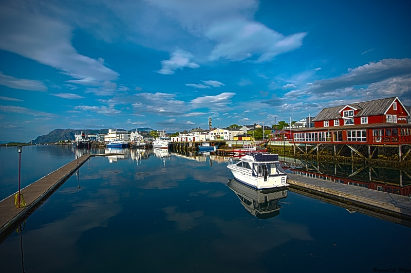 brønnøysund-sjøen