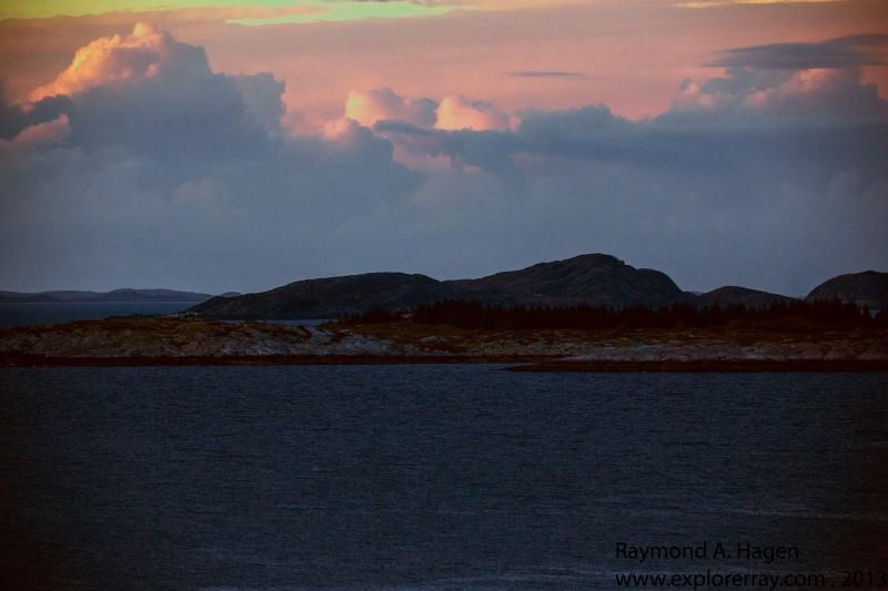 IslandEveningLight
