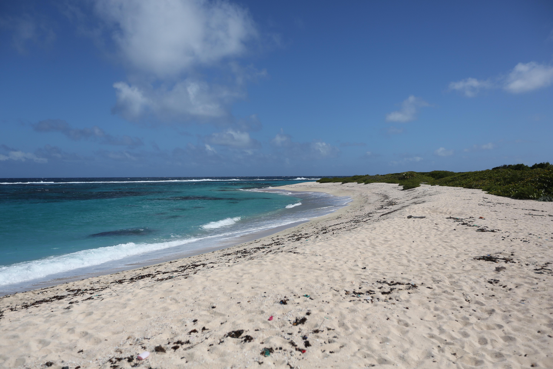 North Shore Beach Address